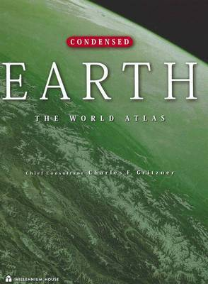 Earth Condensed: The World Atlas