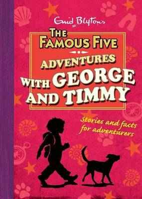 Adventures with George and Timmy
