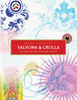 Valvona and Crolla: A Year at an Italian Table