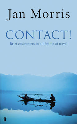 Contact!: A Book of Glimpses