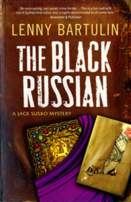 The Black Russian: A Jack Susko Mystery