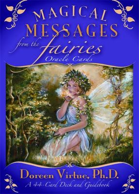 Magical Messages From the Fairy Oracle C