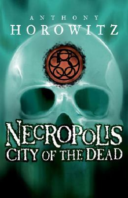 Necropolis: City of the Dead (Power of Five  #4)