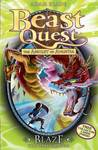 Blaze the Ice Dragon (Beast Quest: The Amulet of Avantia #23)