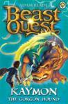 Kaymon the Gorgon Hound (Beast Quest: The Dark Realm #16)