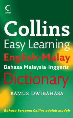 MALAY: Collins Easy Learning Malay