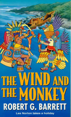 Wind and the Monkey