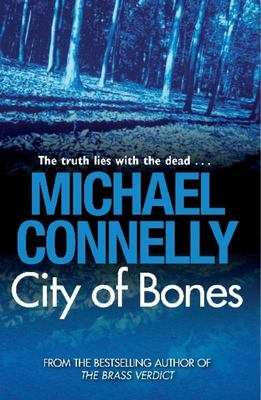 City of Bones #8 Harry Bosch