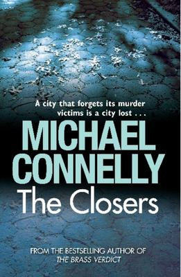The Closers  (Harry Bosch #11)