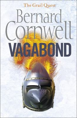 Vagabond (Grail Quest #2)