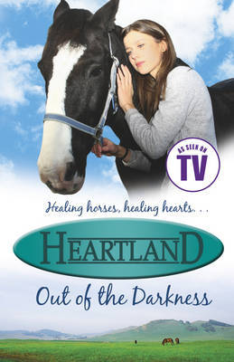 Heartland #7 Out of the Darkness