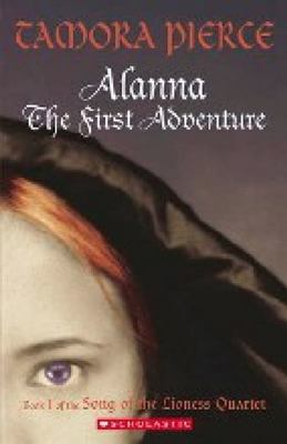 Song of the Lioness (Alanna #1)