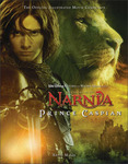 Prince Caspian: The Official Illustrated Movie Companion