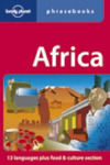 OLD EDITION Africa Phrasebook