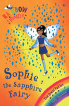 Sophie the Sapphire Fairy (Rainbow Magic: Jewel Fairies #27)