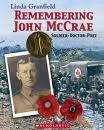 Remembering John McCrae : Soldier, Doctor, Poet