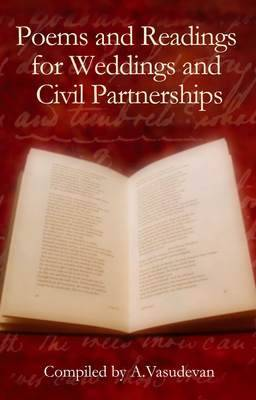 Poems and Readings for Weddings and Civil Partnerships
