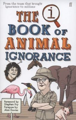 The Book of Animal Ignorance : Another quite interesting book