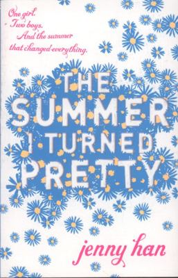 The Summer I Turned Pretty (#1)