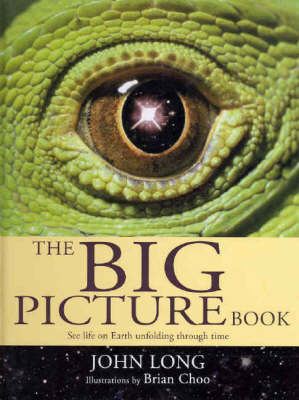 The Big Picture Book: See life on earth unfolding through time
