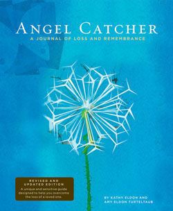 Angel Catcher: A Journal of Love and Rememberance