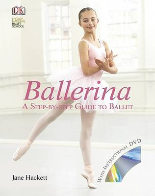 O/P Ballerina: A Step-by-Step Guide to Ballet