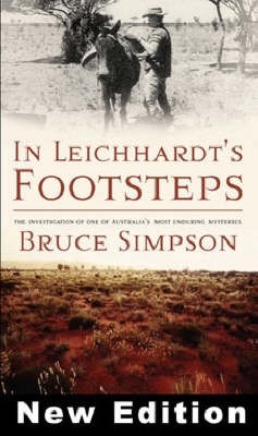 In Leichhardt's Footsteps