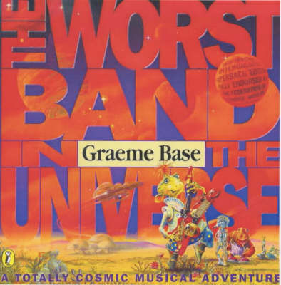 The Worst Band in the Universe