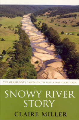 Snowy River Story
