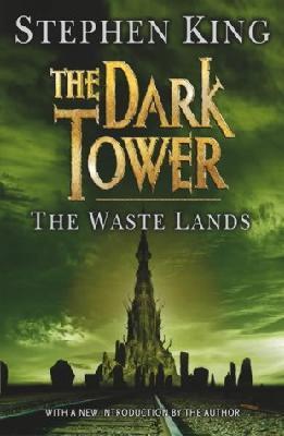 The Dark Tower #3: The Waste Lands