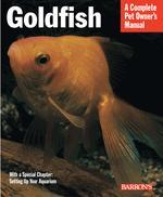 Goldfish Complete Pet Owners Manual
