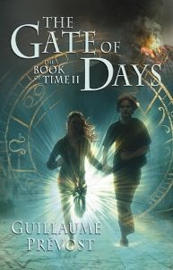 The Book of Time  #2 : The Gate of Days