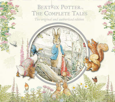 Beatrix Potter - The Complete Tales : Audio Boxed Set CD