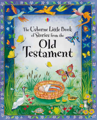 Little Book of Stories from the Old Testament