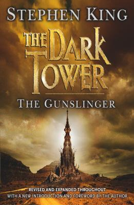 The Dark Tower #1: The Gunslinger