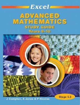 Years 9-10 Advanced Maths Study Guide