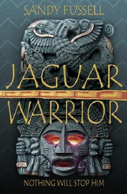 Jaguar Warrior