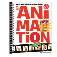 The Klutz Book of Animation & Clay