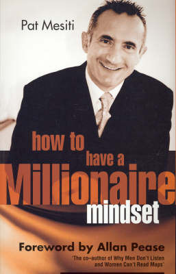How to Have a Millionaire Mindset