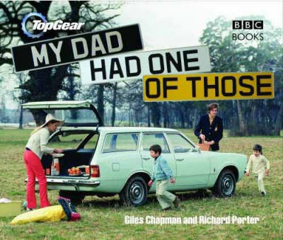 """""""Top Gear"""": My Dad Had One of Those"""