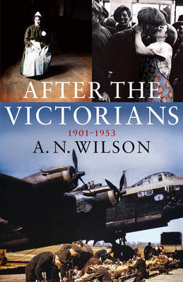 After the Victorians 1901-1953