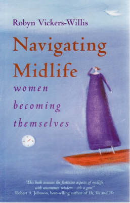 Navigating Midlife: Women Becoming Themselves