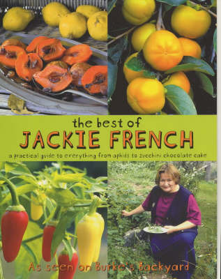 The Best of Jackie French