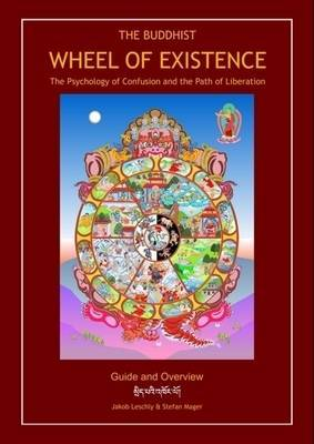 Buddhist Wheel of Life : Ancient Images - Modern Psychology