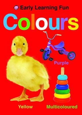 Colours (Early Learning Fun)