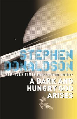 A Dark and Hungry God Arises (Gap Sequence #2)