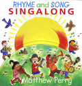 Rhyme and Song Singalong: Paperback + CD