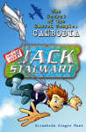 The Secret of the Sacred Temple: Cambodia (Jack Stalwart #5)