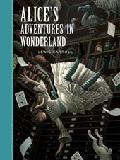 Alice's Adventures in Wonderland (Sterling Children's Classics)