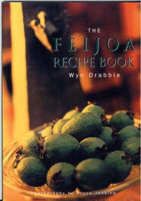 The Feijoa Recipe Book